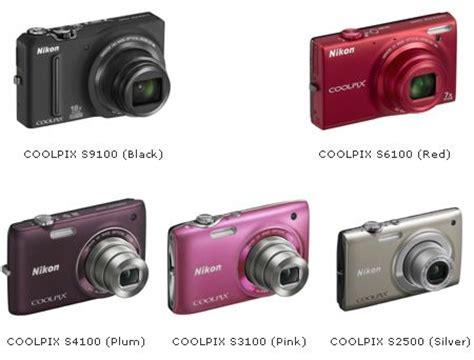 nikon coolpix models the top 5 nikon coolpix models