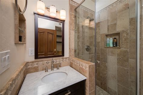 design build bathroom remodel pictures arizona contractor