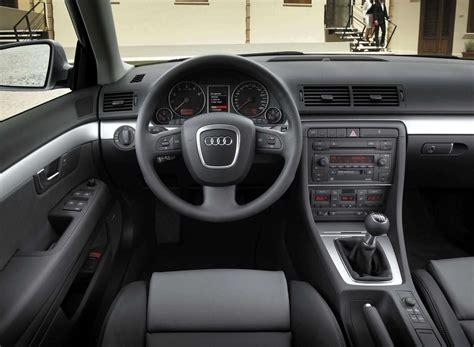 old car manuals online 2010 audi a4 interior lighting analiză audi a4 2004 2008