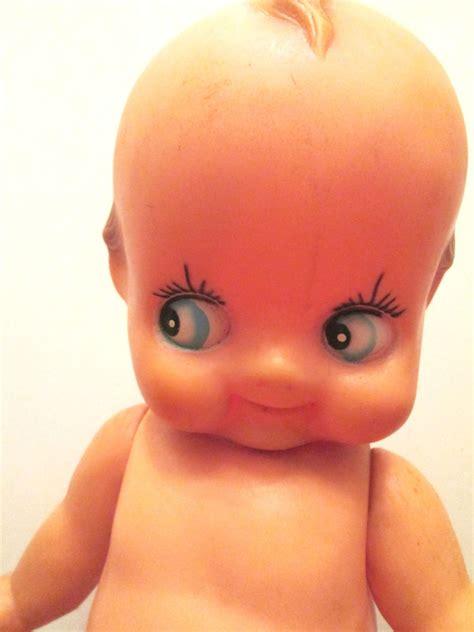 1950 kewpie doll large kewpie doll 1950s ebay