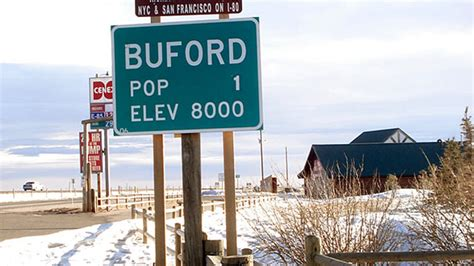 towns for sale towns for sale could buford wyo spawn the next