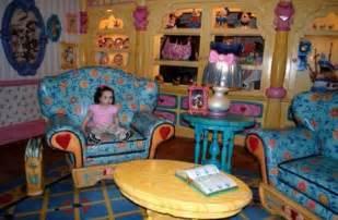 minnies house picture of walt disney world orlando