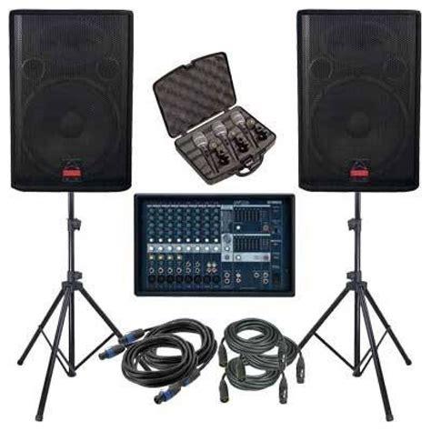Harga Mixer Merk Yamaha jual paket sound system meeting room 2 harga terjangkau