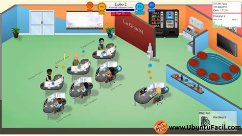 como instalar mod no game dev tycoon tercera oficina de game dev tycoon en ubuntu 13 04