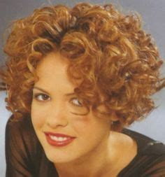 spiral perms for short hair on older women 1000 images about hair on pinterest short curly hair