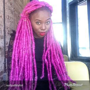 faux locs in south nj 111 best images about black girls with pastel hair color