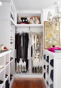 Big Closet Ideas small walk in closet ideas for girls and women
