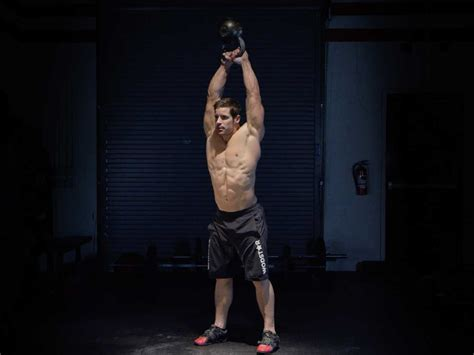 How To Do A Kettlebell Swing Kbs Wodstar