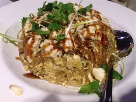 bob chinn s crab house crab vermicelli picture of bob chinn s crab house wheeling tripadvisor