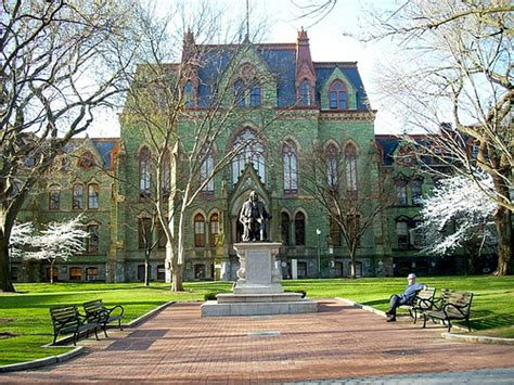 upenn college of arts and sciences