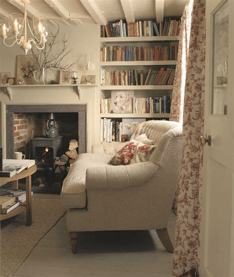 best 25 cozy home library ideas on home