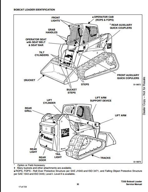 t300 bobcat wiring diagram bobcat 873 wiring diagram