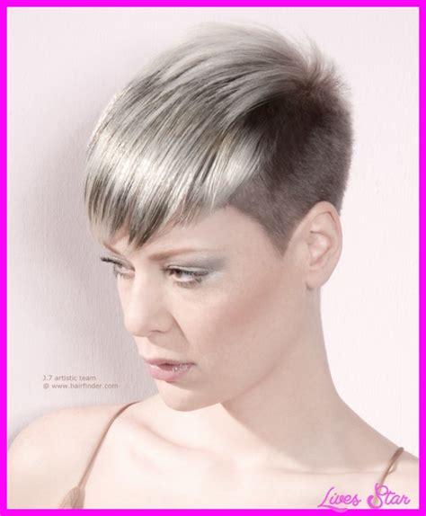 buzzed women haircut short buzzed haircuts women livesstar com