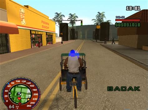 mod game gta indonesia gta san andreas full mod pack