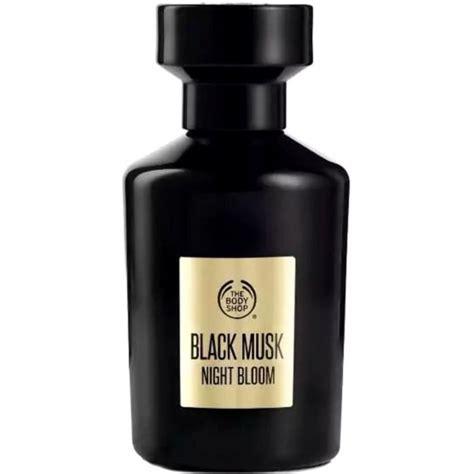 Parfum Black Musk the shop black musk bloom duftbeschreibung