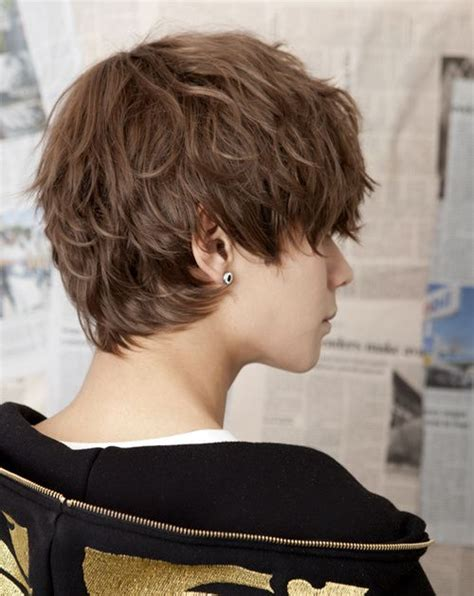 short curly hair pixie tumblr korean fashion short hair pixie cuts pinterest