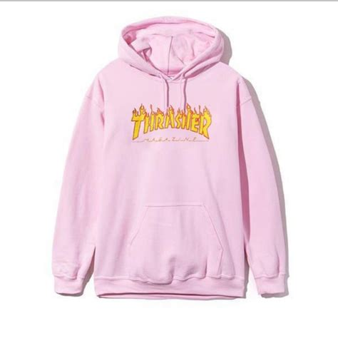 Hoodie Thrasher Cloth 13 best thrasher images on closet clothing and at home