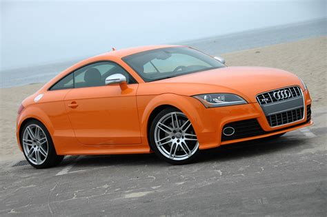 audi tts car review automotive expert lauren fix