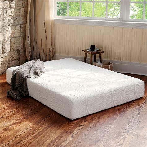night therapy total comfort premium memory foam mattress king queen full twin ebay
