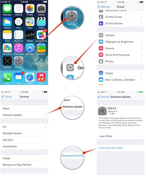 iphone update itunes wifi sync not working with ios 8 here s how to fix it imore