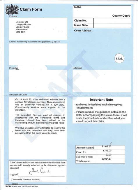 Complaints Letter To Npower Unicom Complaints