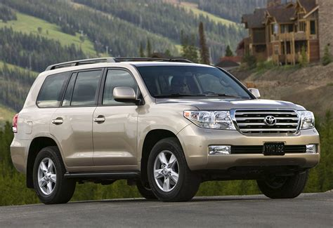 toyota land cruiser 2007 2007 toyota land cruiser 200 v8 specifications photo