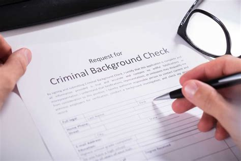 background check dot background check test are required for