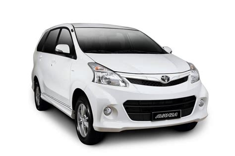 Sokbreker Mobil Toyota Avanza Dp Kredit Toyota Avanza Termurah 2016