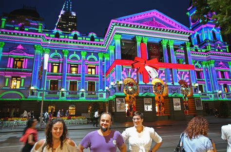 melbourne australia town hall
