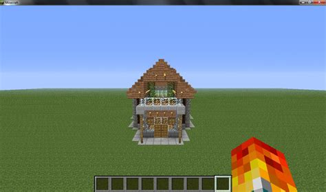cool minecraft house cool small house minecraft project
