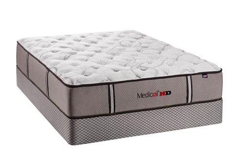 Hd Mattress by Medicoil Hd 3000 Mattress King