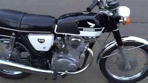 buy honda cb350 four 1973 un restored on 2040 motos 1968 honda cb350 restored