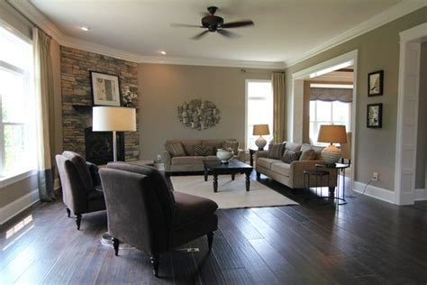paint colors for living room with dark floors stunning moulding floor fireplace kitchen bath other ideas