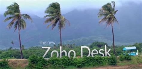 zoho desk vs freshdesk freshdesk faces the mother of all rivals zoho desk