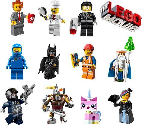 film lego petualangan karakter film yang dijadikan set maket lego komunitas