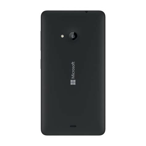 Capdase Softjacket Sparko Nokia Lumia 900 microsoft lumia 535 black