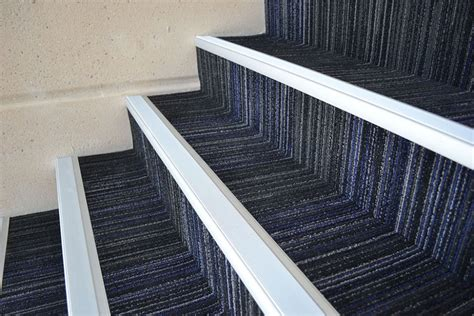 Step Nosing Rubber rubber stair nosing for carpet meze