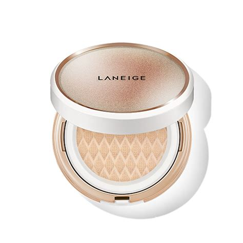 Laneige Cushion makeup cushion bb cushion anti aging laneige sg