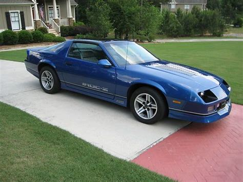 service manual chevrolet camaro iroc z cab 2 door chevrolet truck autos post 1986 chevy sell used 1989 camaro rs ss t top iroc z 28 89 in baltimore maryland united states for us