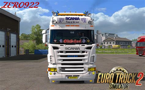 scania stickers scania r streamline rjl window sticker mod ets2
