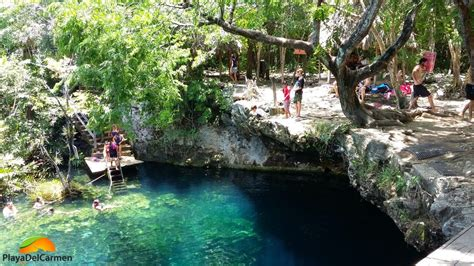 jardin del eden jardin del eden cenote review playa del carmen blog