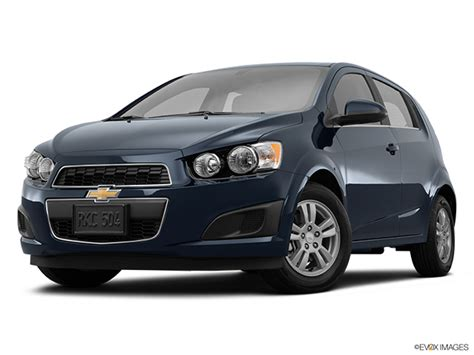 Chevy Sonic Ground Clearance by 2016 Chevrolet Sonic Prices Incentives Dealers Truecar