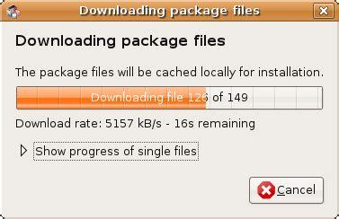 configure xp reverse proxy speeding up ubuntu installations
