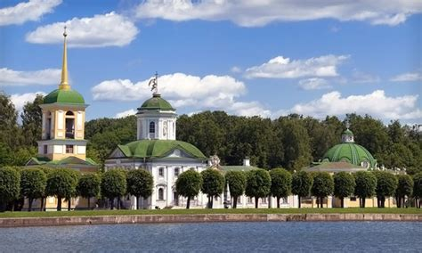 russia tour with airfare in moscow null groupon getaways