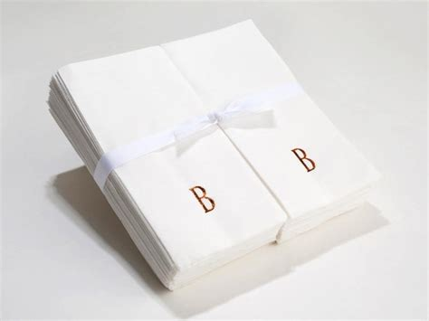 monogrammed disposable hand towels for bathroom monogrammed disposable hand towels for bathroom 28