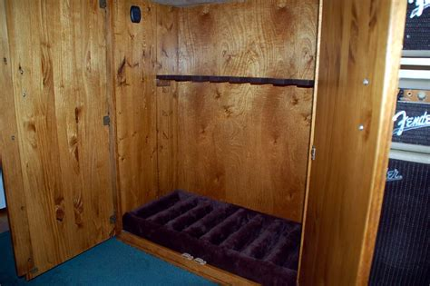 Guitar Storage Cabinet 1000 Images About Stuff To Buy On Pinterest Guitar Storage Guitar And Plywood