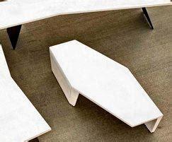 Landscape Forms Strata Table Strata Table Landscape Forms Artform Furniture