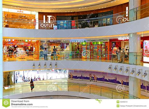 windsor house windsor house shopping mall hong kong editorial photography image 32293272