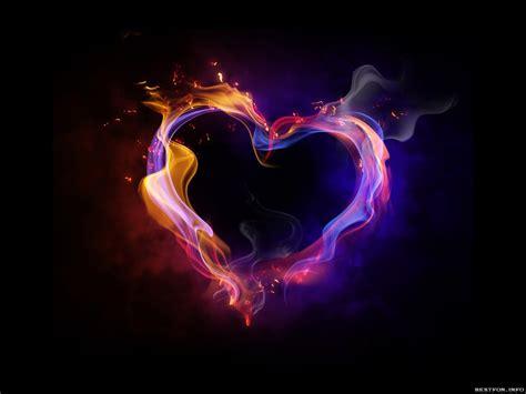 imagenes de love con fuego imagenes de corazones con fuego imagui