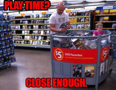 Walmart Dad FAILS (8pics)   High Octane Humor